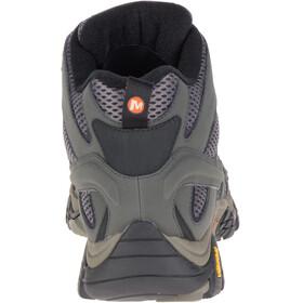 Merrell Moab 2 MID GTX Shoes Men beluga